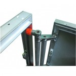 Inspection Door Magnetic Push Under Ceramic Tiles Aluminium Access Panel ATP (40x50)