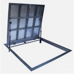 Inspection Hatch - NewHatch 90x100 P