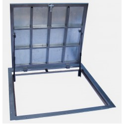 Inspection Hatch - NewHatch 90x60P
