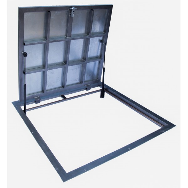 Inspection Hatch - NewHatch 80x90 P