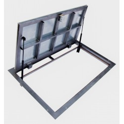 Floor hatch - NewHatch 60x90 P