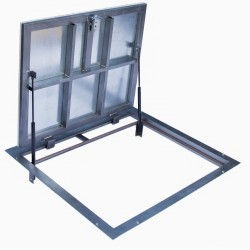 Floor Access Hatch - NewHatch 70x60P