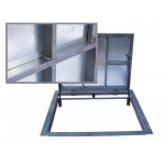 Floor Access Hatch - NewHatch 70x100 P